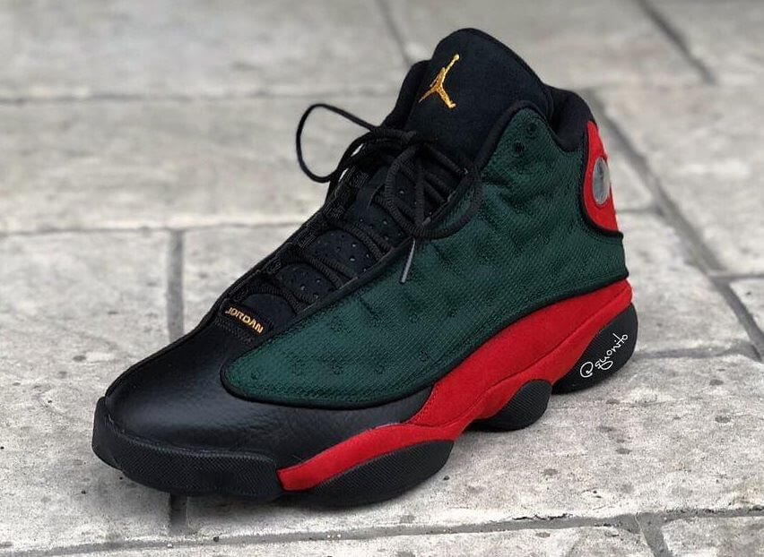 factory authentic 3f53e 7aa7a Top 10 Custom Air Jordan Sneakers | Sneakerz | Page 2