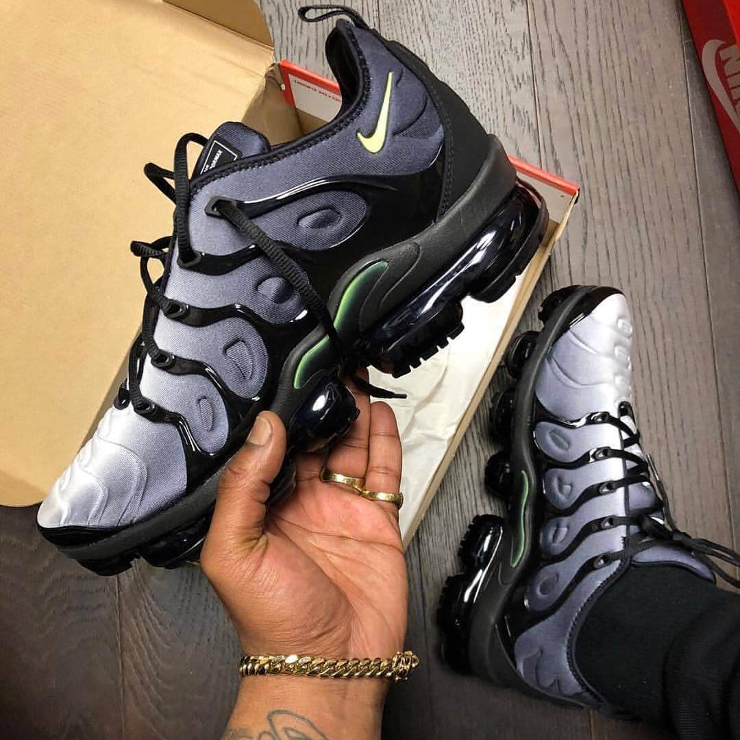 e84a4d9cb2 Top 10 Nike Air Max Plus Sneakers   Sneakerz   Page 6