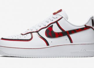 Nike Air Force 1 LV8 Dennis Rodman