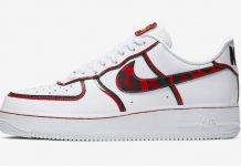 Nike Air Force 1 LV8 Dennis Rodman