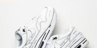 Nike Air Max 1 Schematic Edition